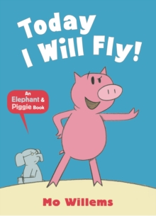 Today I Will Fly!, Paperback