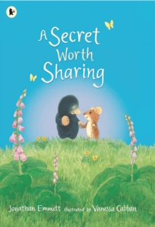 A Secret Worth Sharing, Paperback