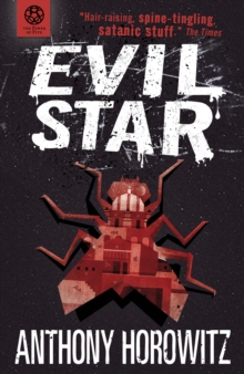 The Power of Five: Evil Star, Paperback