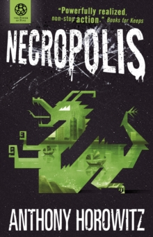 The Power of Five: Necropolis, Paperback