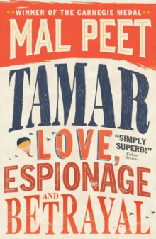 Tamar : A Story of Secrecy and Survival, Paperback
