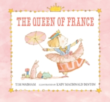 The Queen of France, Paperback
