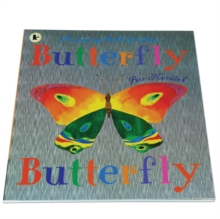 Butterfly, Butterfly, Paperback Book