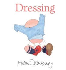 Dressing, Board book