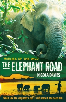 The Elephant Road, Paperback
