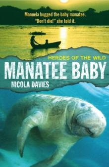 Manatee Baby, Paperback Book