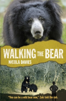 Walking the Bear, Paperback