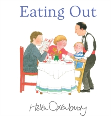 Eating Out, Hardback Book