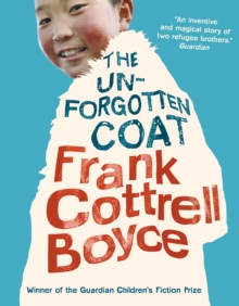 The Unforgotten Coat, Paperback
