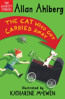 The Cat Who Got Carried Away, Paperback