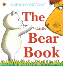 The Little Bear Book, Paperback Book
