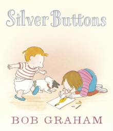 Silver Buttons, Hardback