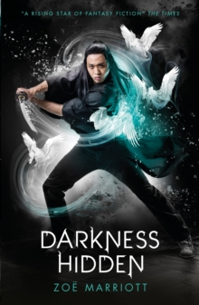 The Name of the Blade : Darkness Hidden Book Two, Paperback Book