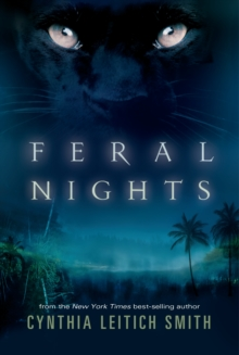 Feral Nights, Paperback Book