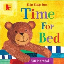 Time for Bed, Board book