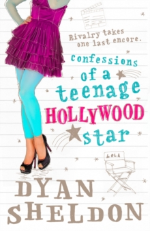 Confessions of a Teenage Hollywood Star, Paperback