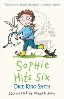 Sophie Hits Six, Paperback