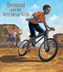 Desmond and the Very Mean Word, Hardback