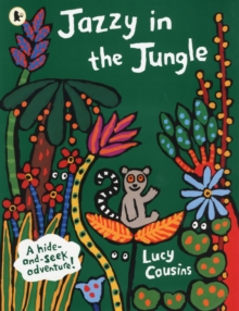 Jazzy in the Jungle, Paperback