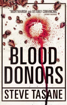Blood Donors, Paperback