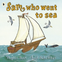 Sam Who Went to Sea, Paperback