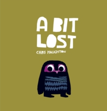 A Bit Lost, Board book Book
