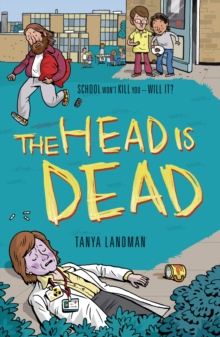 Murder Mysteries 4: The Head is Dead, Paperback