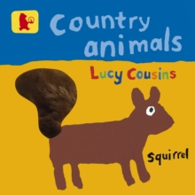 Country Animals, Board book