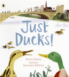 Just Ducks!, Paperback