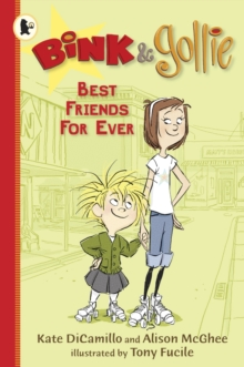 Bink and Gollie : Best friends for ever, Paperback
