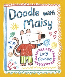Doodle with Maisy, Paperback