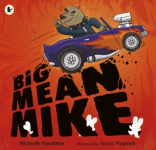 Big Mean Mike, Paperback