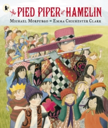 The Pied Piper of Hamelin, Paperback