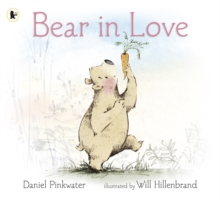 Bear in Love, Paperback