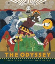 The Odyssey, Paperback