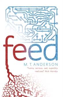 Feed, Paperback Book