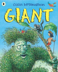 Giant, Paperback