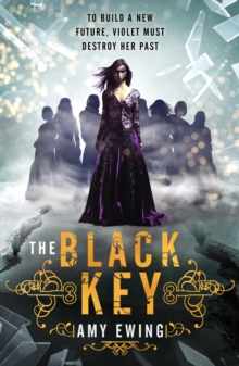 The Lone City 3: the Black Key, Paperback