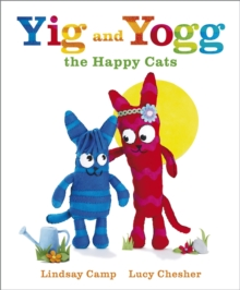 Yig and Yogg the Happy Cats, Paperback