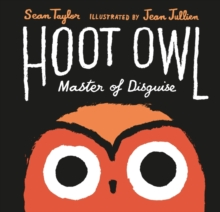 Hoot Owl, Master of Disguise, Hardback