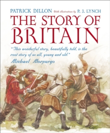 The Story of Britain, Paperback Book