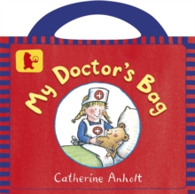 My First Doctor's Bag, Board book