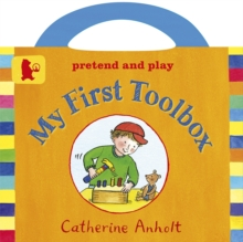 My First Toolbox, Board book