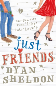 Just Friends, Paperback