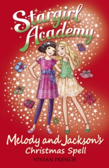 Melody & Jackson's Christmas Spell, Paperback