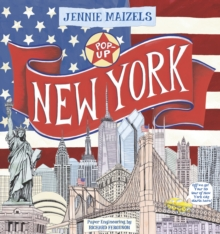 Pop-Up New York, Hardback