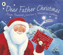 Dear Father Christmas, Paperback