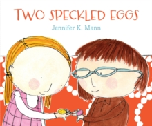 Two Speckled Eggs, Paperback