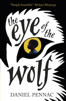 The Eye of the Wolf, Paperback