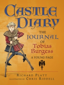 Castle Diary, Paperback
